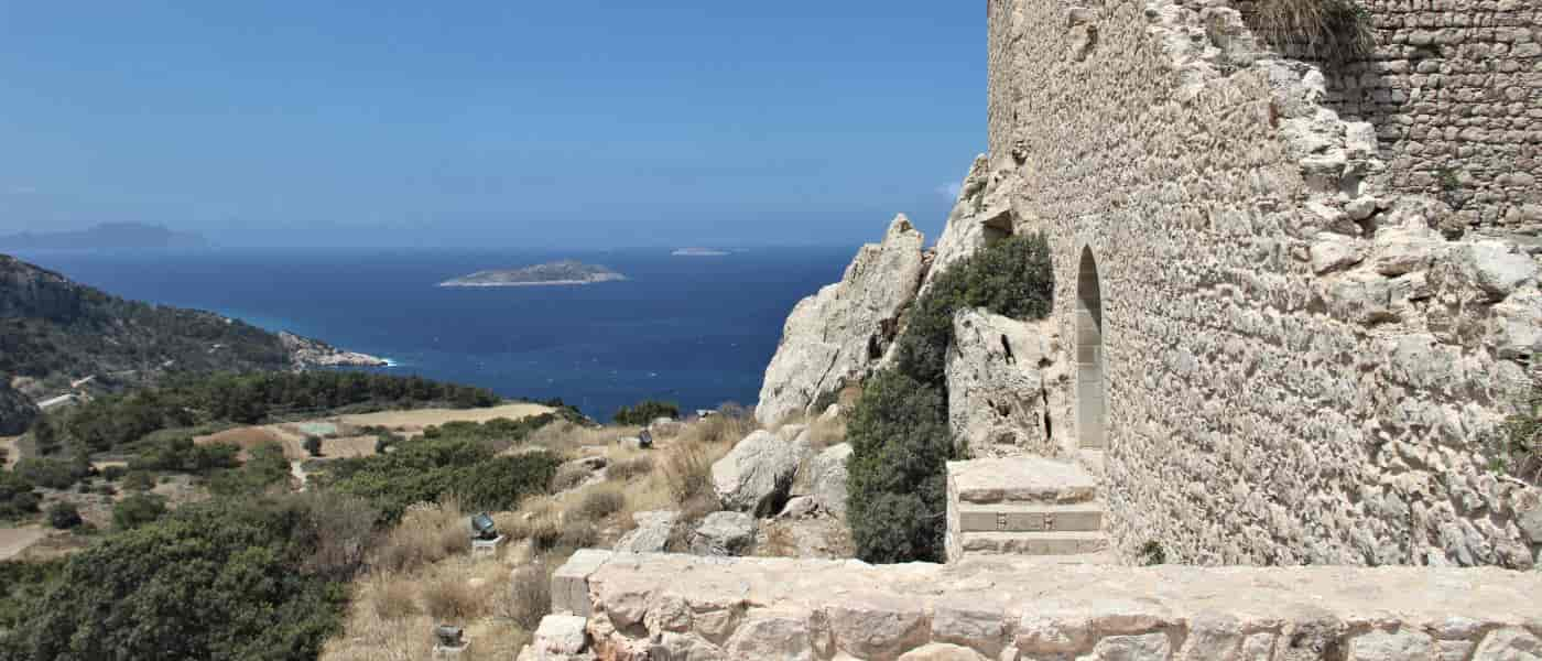 Leonardo Mediterranean Hotels & Resorts - Κάστρο Κρητηνίας