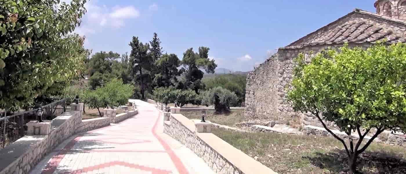 Leonardo Mediterranean Hotels & Resorts - Ιερά Μονή Θάρρι
