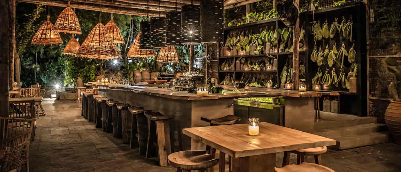 Leonardo Mediterranean Hotels & Resorts - Παραλιακό καφέ-μπαράκι Σάντα Μαρίνα