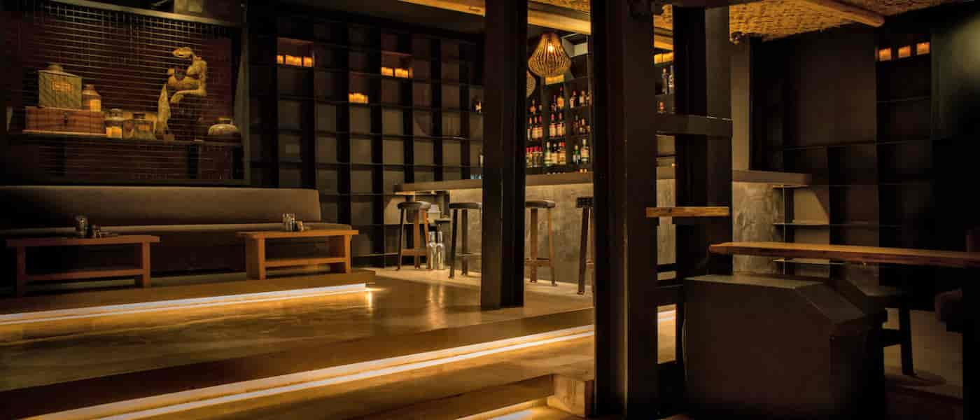 Leonardo Mediterranean Hotels & Resorts - Νυχτερινό κέντρο διασκέδασης Soho