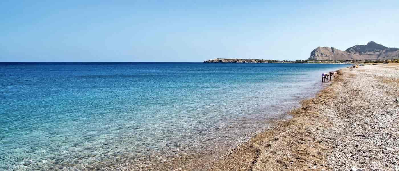 Leonardo Mediterranean Hotels & Resorts - Παραλία Αφάντου