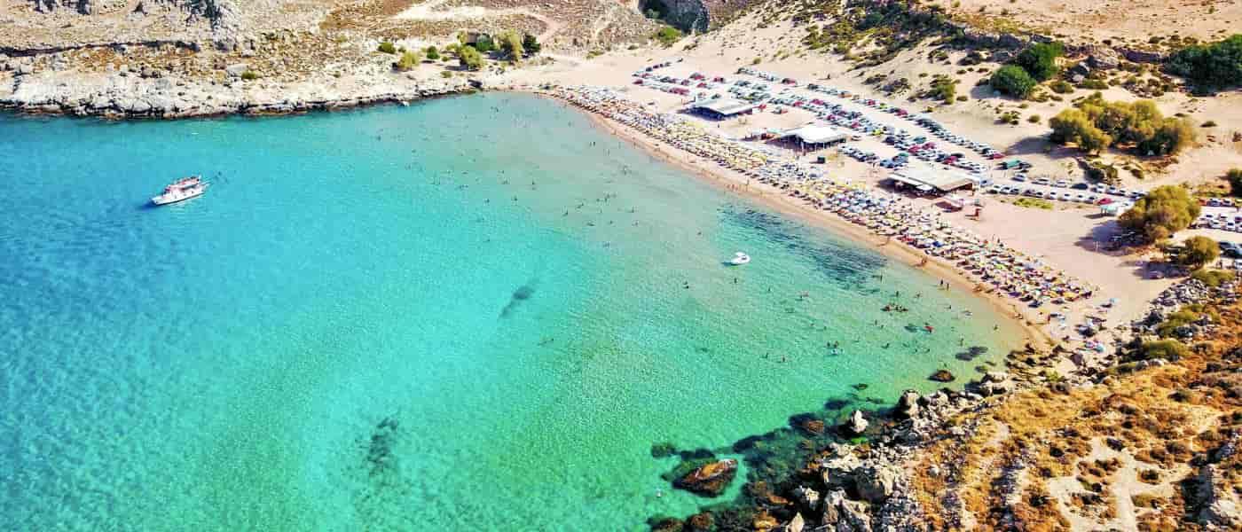 Leonardo Mediterranean Hotels & Resorts - Παραλία Αγάθη