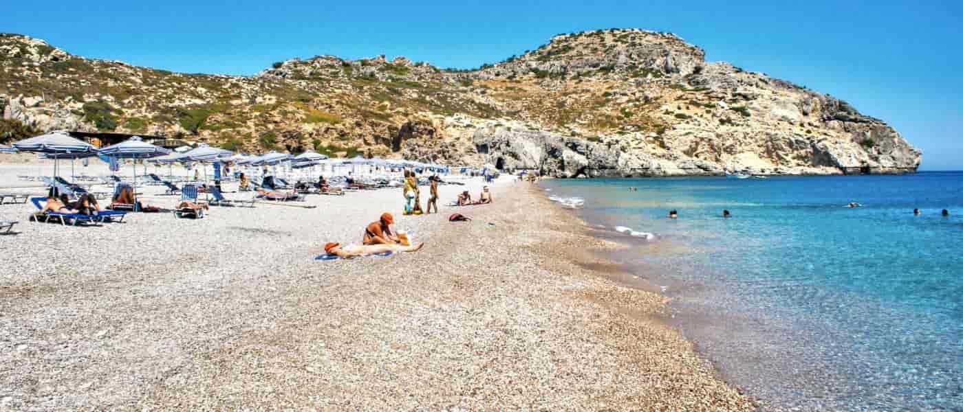 Leonardo Mediterranean Hotels & Resorts - Παραλία Τραουνού