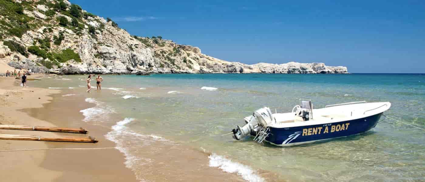 Leonardo Mediterranean Hotels & Resorts - Παραλία Τσαμπίκα