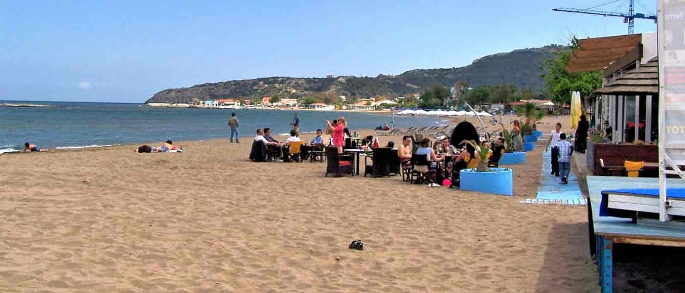 Leonardo Mediterranean Hotels & Resorts - Φαληράκι