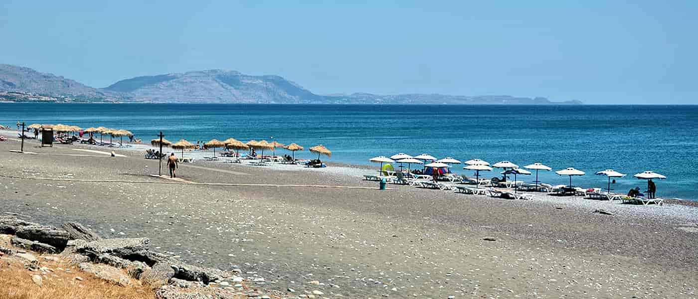 Leonardo Mediterranean Hotels & Resorts - Γεννάδι
