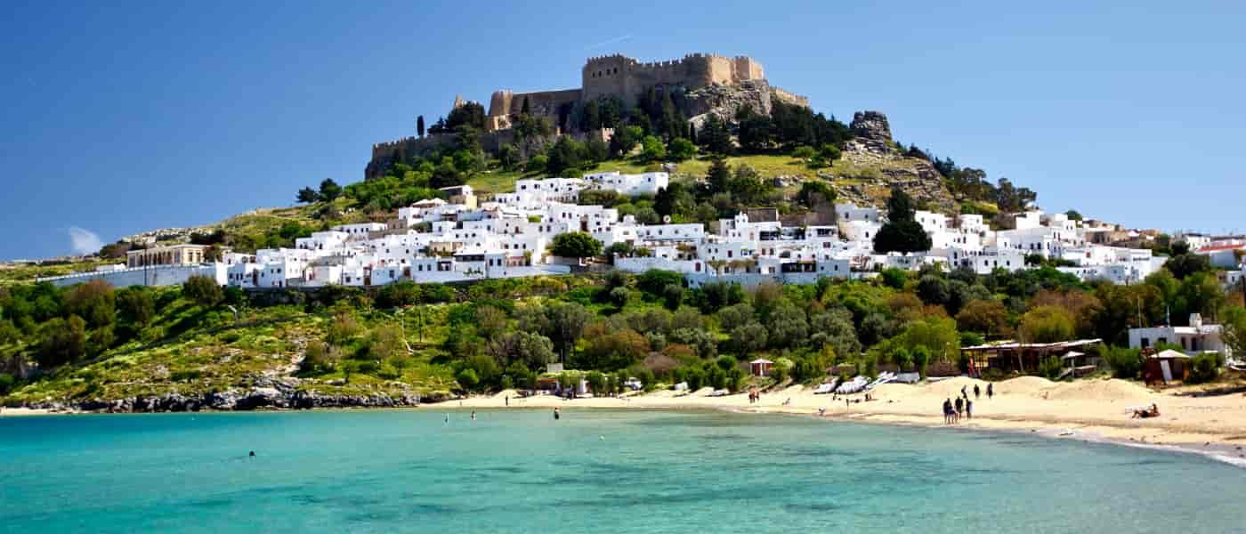 Leonardo Mediterranean Hotels & Resorts - Λίνδος
