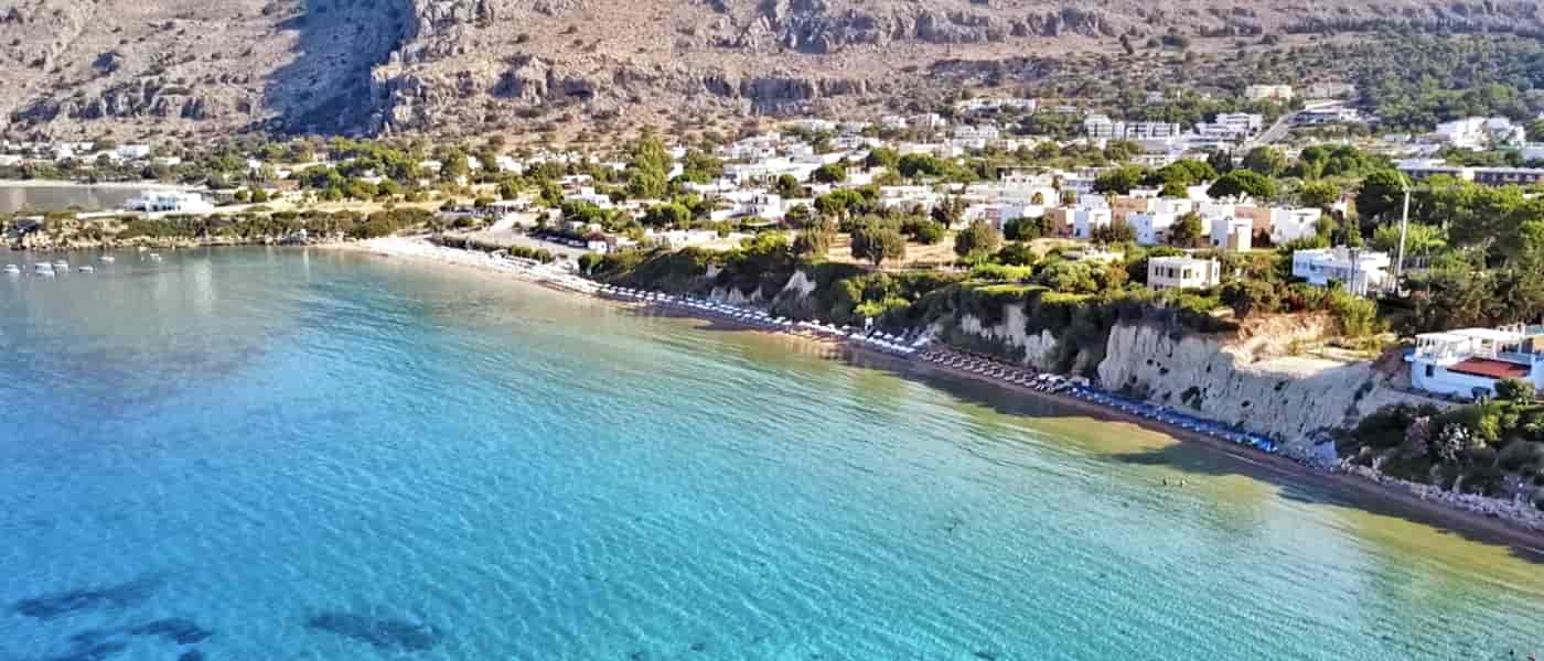 Leonardo Mediterranean Hotels & Resorts - Πεύκος