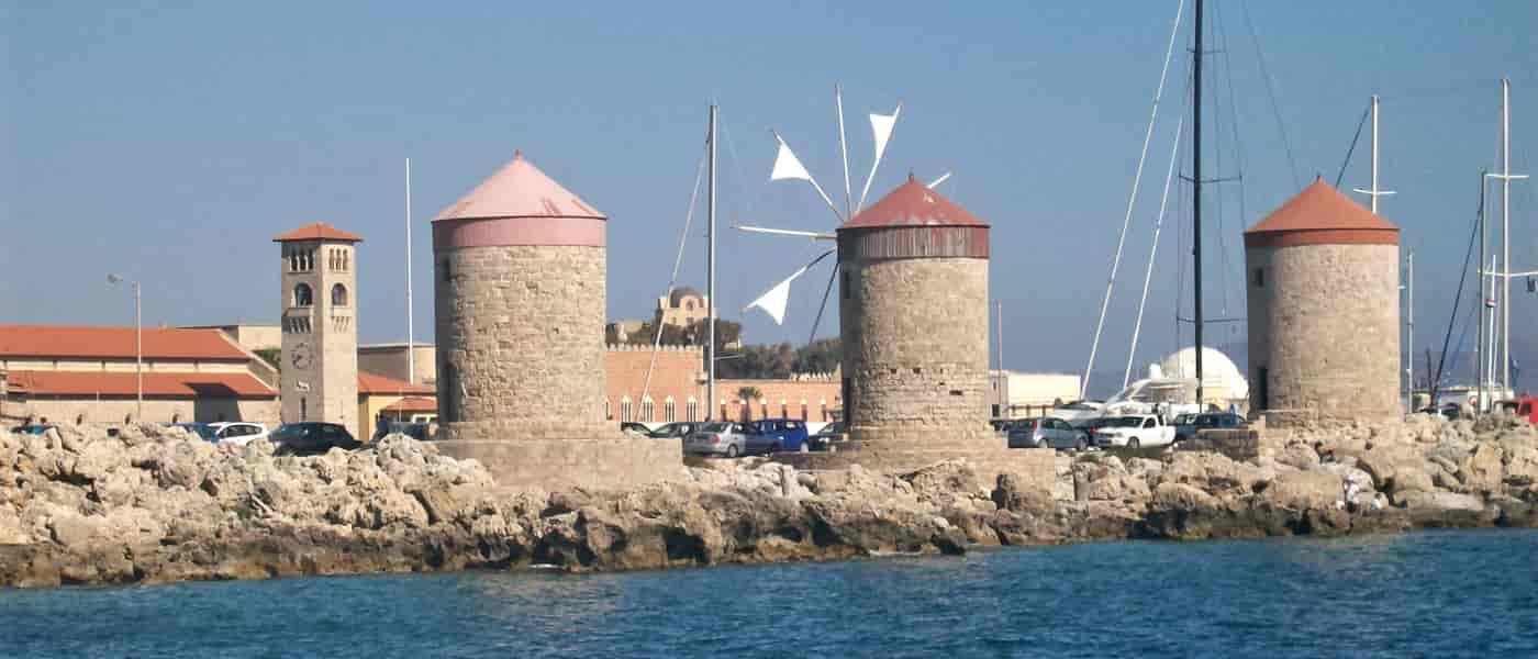 Leonardo Mediterranean Hotels & Resorts - Πόλη της Ρόδου