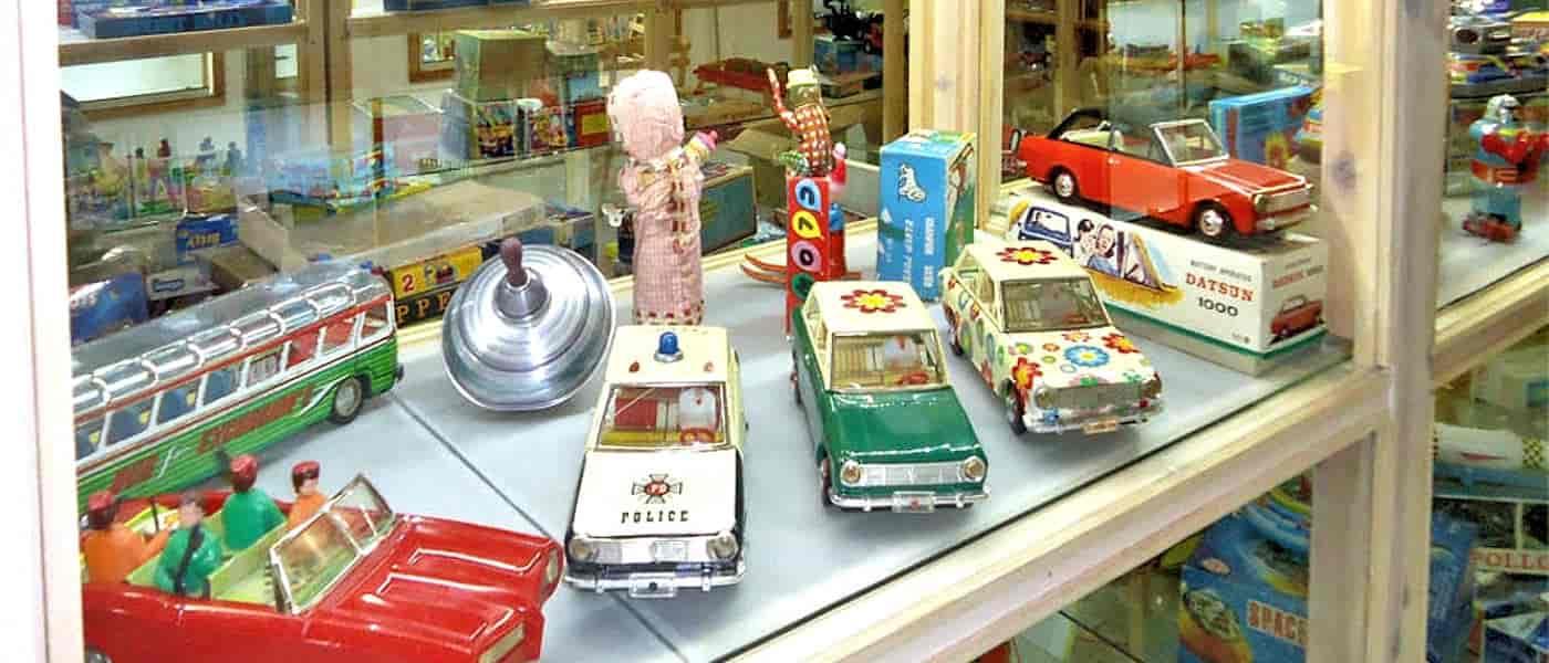 Leonardo Mediterranean Hotels & Resorts - Μουσείο Παιχνιδιών Ρόδου