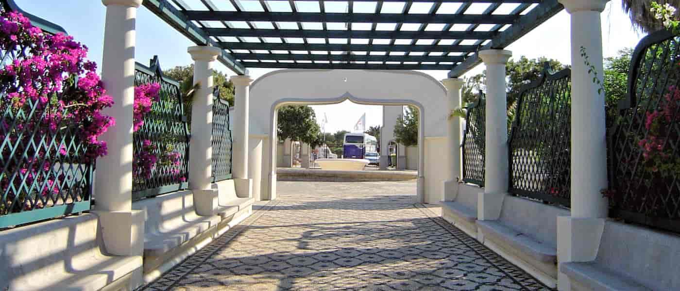 Leonardo Mediterranean Hotels & Resorts - Ιαματικές Πηγές Καλλιθέας